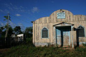 CGR – Igreja Pantanal