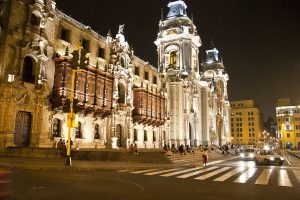 Catedral de Lima (2)