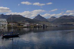 Ushuaia Fin del Mundo Lake