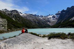 Ushuaia Fin del Mundo Mountain