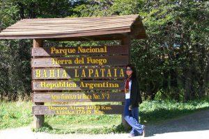 Ushuaia – Tierra del Fuego